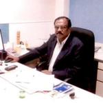 Dr.Jayanth Fernandes