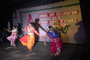 Tagore School Of Studies-Annual Day