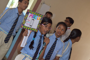 Academic Heights Public School-Activity