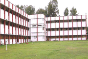 Aditiya Birla Senior Secondary School-Play Ground