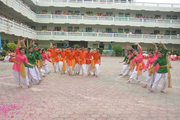 Ajmera Mukesh Nemichand Bhai English Medium School-Celebrations