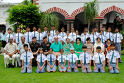 Bal Bharti School-Group Photo