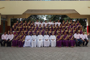 Carmel Convent Higher Secondary School-Teachers