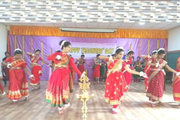 Carmel Convent Higher Secondary School-Teachers Day