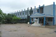 Central Academy School- Ground