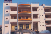 Chaudhary Central Convent School-Campus View