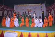 Childrens Well Academy-Annual day