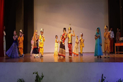 Delhi Public School-Annual Day