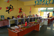 Education Park-Art and Craft Room