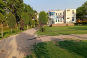 Excellence Valley International School-Campus-View