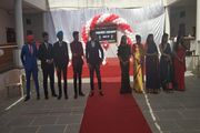 Global International Public School-Farewell