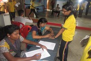 Gyan Sagar Public School-School Election