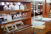 IBS Global Academy-Chemistry Lab1