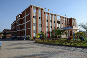Indore Public School-Campus View
