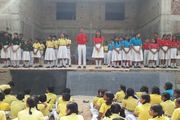 Amar Jyoti School-Activity