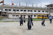 Ambika Public School-Basket Ball Court