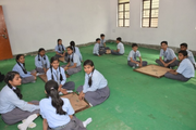 Anand Prep Public School - Indoor sports