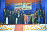 Anand Public School-Annual day1