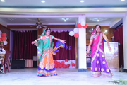 Annie Besant International School-Annual day