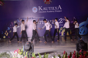 Kautilya Education Academy-Annual Day Celebrations