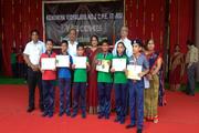 Kendriya Vidyalaya No 2-Achievements