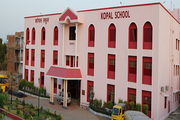 Kopal Public School - Campus View