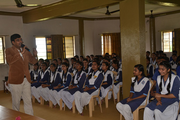 Little Angles Higher Secondary School-Auditorium