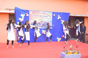 Little Flower Higher Secondary School-Dance