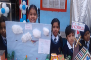Little Flower International School-Activity