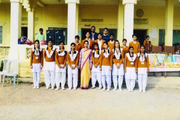 Maharishi Vidya Mandir-Group Photo