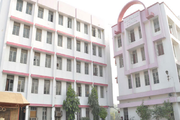 B D Public School-Campus View