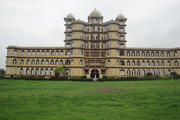 Mata Gujri Girls School-Campus-View