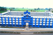 Mother Teresa Senior Secondary Co Education School-Campus Over View