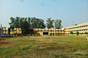 Nirmala Convent Higher Secondary School-Campus View