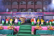 Queen Marys Senior Secondary School-Annual Day