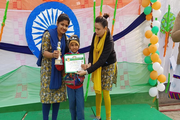 Raghuwansh Public School-Achievement