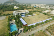 San Thome Academy-School View