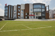 Bishop Scott Senior Secondary Girls School-Campus View
