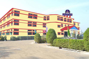 Smt Prema Devi Kharya English School-School Building