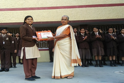 St Judes Higher Secondary School-Achievements