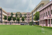 St Arnolds  School-Campus View