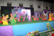 St Francis De Sales Senior Secondary School-Annual Day