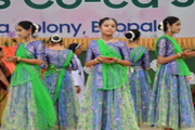 St Joseph Co-Ed School-Annual Day Celebrations