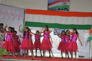 The Shivhare International School-Dance Events
