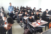 VIDHYANJALI INTERNATIONAL SCHOOL-Classroom