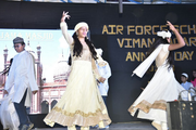 Air Force School-Annual Day Celebrations