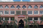 Al Barkaat Malik Muhammad Islam English School-Campus-View entrance