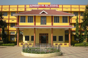 Alphonsa High School Wardha