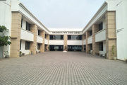 Amrishbhai R Patel School-Campus-View