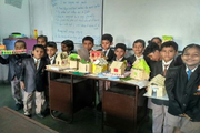 ASP Public School-Activity
